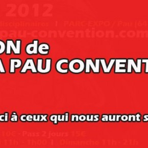 28 & 29 Avril 2012-ANNULEE !!!! @ Convention de Tattoo de Pau
