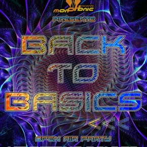 18 Mai 2012 @ Back To Basic Party - Nantes