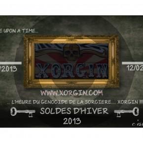 SOLDES HIVER 2013 - Aïe ! PART 2 !
