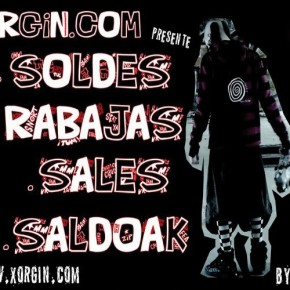 SOLDES by XoRgiN - Mode ON !