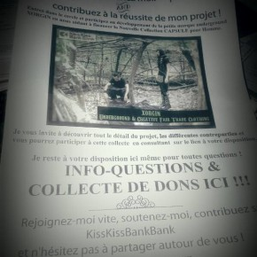 KissKissBankBank XORGIN - Table d'informations
