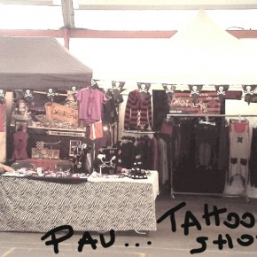 Very Sud Ouest tattoo convention... on aime!