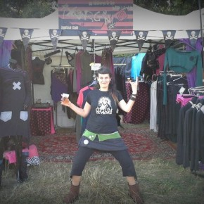 Festival TONNAY BON! édition 2014