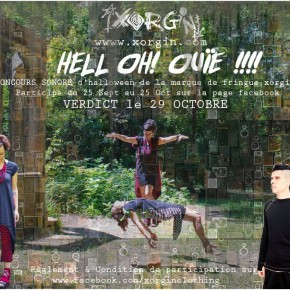 [[VERDIKT]] CONCOURS SONORE - HELL OH OUÏE !!!