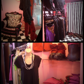 [[NEW NEW]] SHOWROOM XORGIN PERMANENT SUR BAYONNE