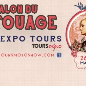 Tattoo show Tours - Mars 2016