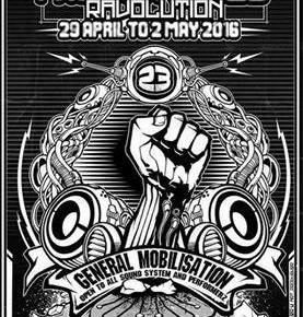 RAVOLUTiON 23 - 1er Mai 2016