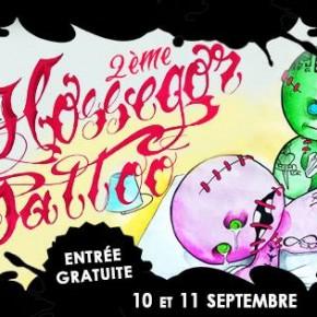 Hossegor Tattoo Convention