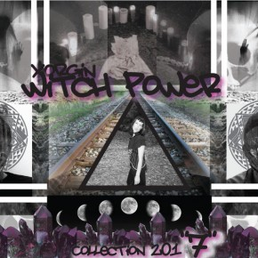 "Preview Collection 201""7"" WITCH POWER"