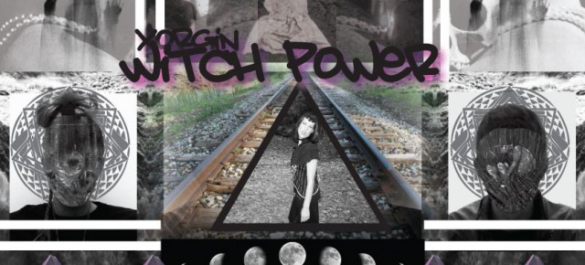 """Preview Collection 201""""7"""" WITCH POWER"""