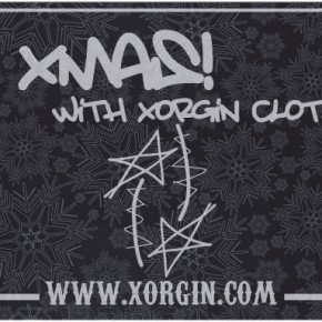 NOËL WITH XORGIN WEAR