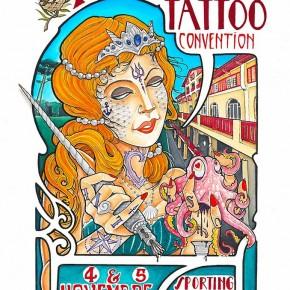 Hossegor Tattoo Show !!!
