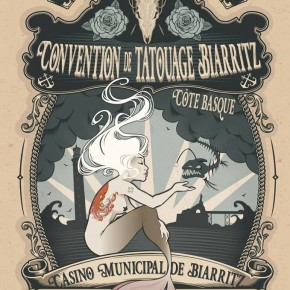 CONVENTION TATTOO DE BIARRITZ