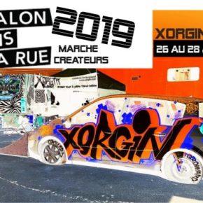 Chalon dans la rue 2019