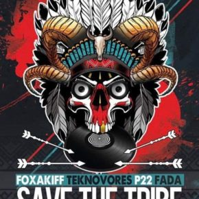 SAVE THE TRIBE
