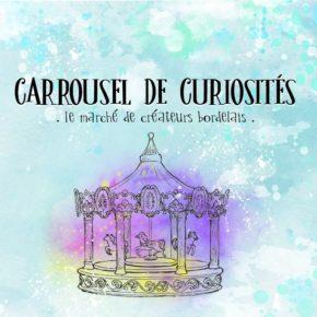 Caroussel des curiosités - Edition Noël