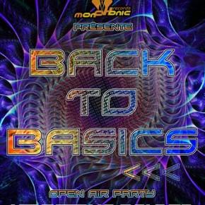 18 Mai 2012 - Le mot Magique de la Back To Basics !