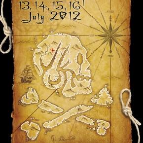 13/14 / 15 & 16 Juillet - Back to Pirates - WP