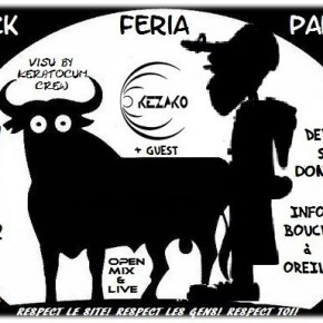 7 & 8 Juillet 2012 - Fuck Féria avec Kesako