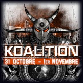 KOALITION FESTIVAL 2012