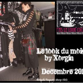 LoOk du Mois de Décembre by XoRgiN