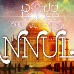 WORLD TRANCE FESTIVAL // ANNULE !!!!!!!!!!