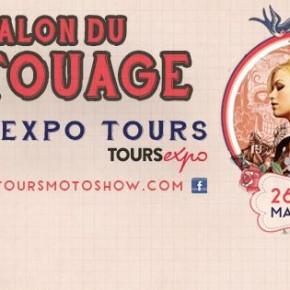 Tattoo show Tours - Mars 2016