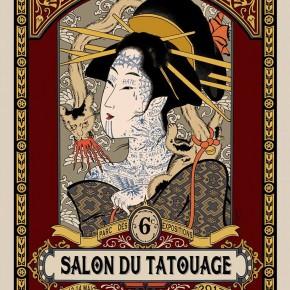 COnvention Tattoo de Montpellier