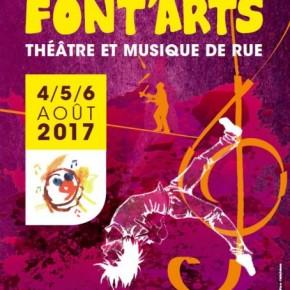 FONT'ART 2017