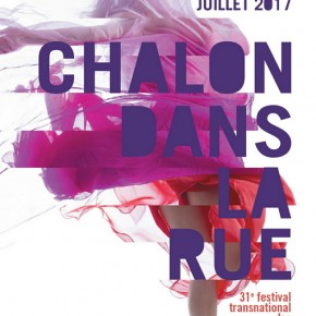 Chalon dans la rue 2017