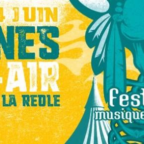 Millesime Festival @La réole