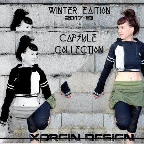 CAPSULE COLLECTION - WINTER EDITION 2017-18