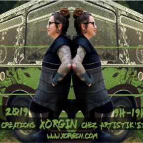 Artistik'Ethnies - Le Bus Magik