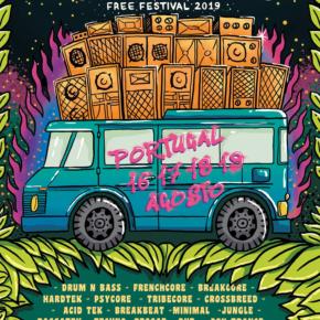 Urban Jungle Free Festival