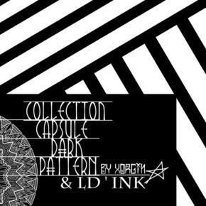 Bask & Underground CollaB XORGIN & LD'INK