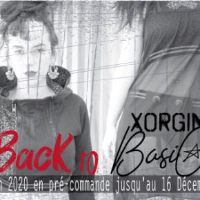 BackToBasics - Collection Femme 2020